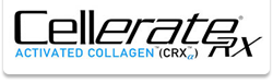 CellerateRX Logo